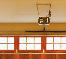 Garage Door Openers in Laguna Niguel, CA