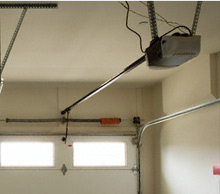 Garage Door Springs in Laguna Niguel, CA